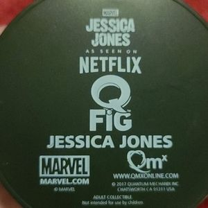 Marvel Toys - Marvel Jessica Jones figure